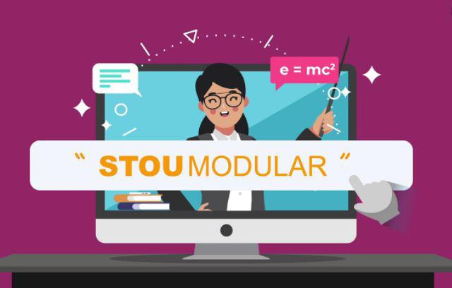 STOU MODULAR เพิ่มขีดความสามารถด้วยหลักสูตรระยะสั้น รูปแบบการสอนทางไกล